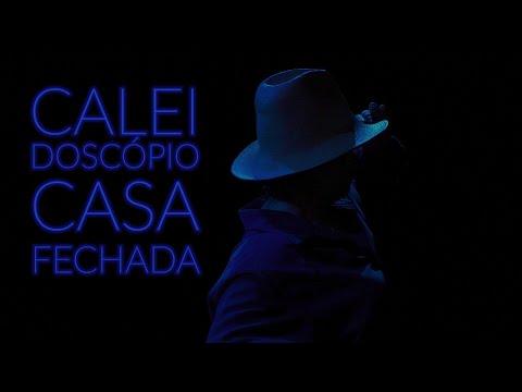 "Teaser ""Caleidoscópio Casa Fechada"" - Mostra de Teatro Incenna"