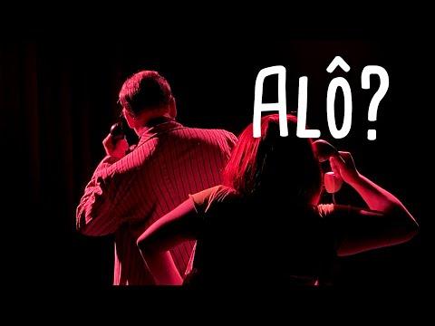 "Teaser ""Alô?"" - Mostra de Teatro Incenna"